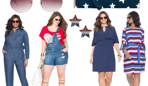 Memorial Day Fashion Finds- Day & Night