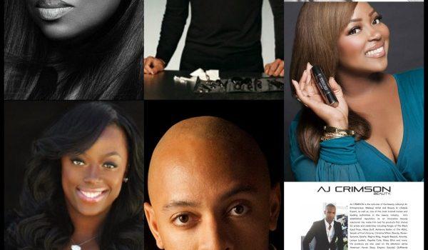 Primer and Powder- Black Makeup Artists