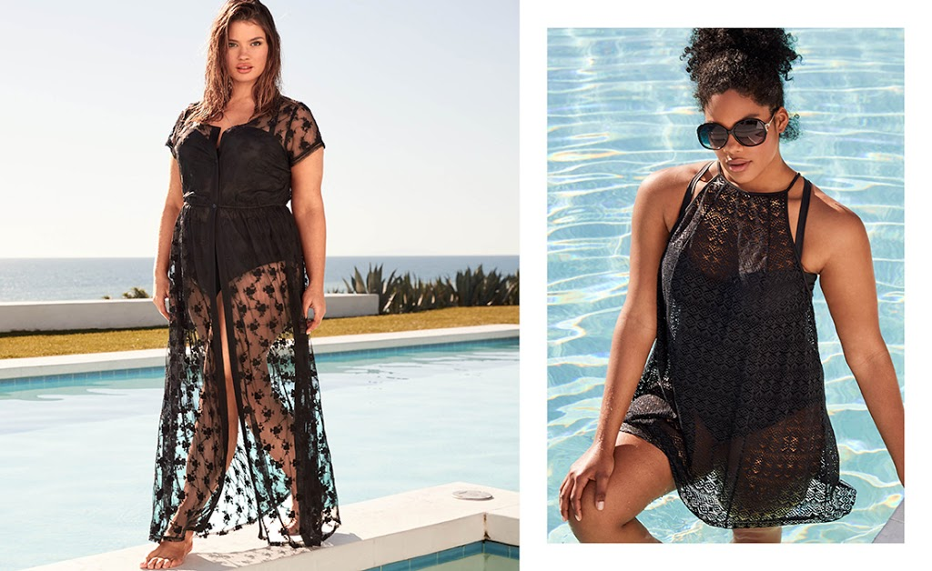 106362c054 Torrid 2018 Swim Collection Out Now