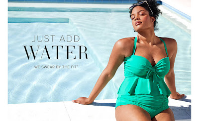 Torrid 2018 Swim Collection Out Now