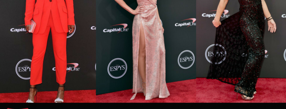2018 ESPYS Red Carpet