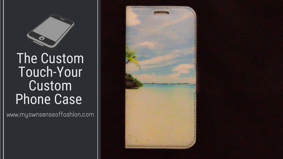 The Custom Touch-Your Custom Phone Case