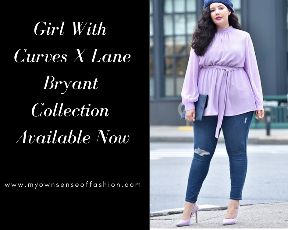 9169d8103aa24 Tanesha Awasthi of Girl With Curves Image Credit  Lane Bryant