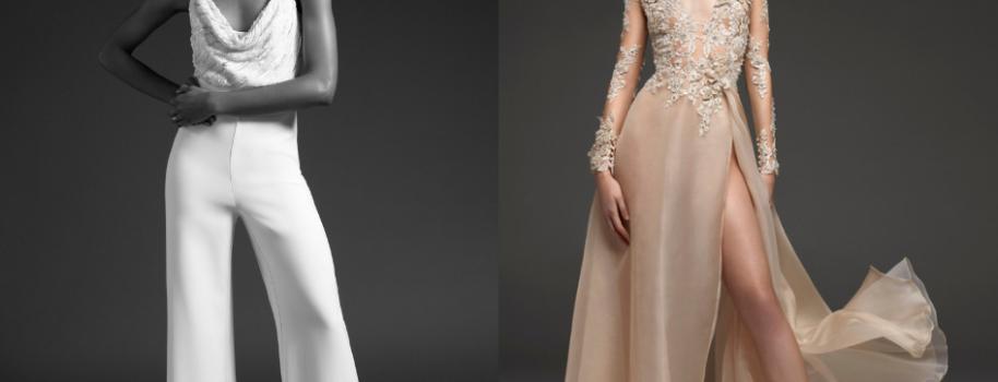 NYFW:Bridal (Fall 2019 Bridal)