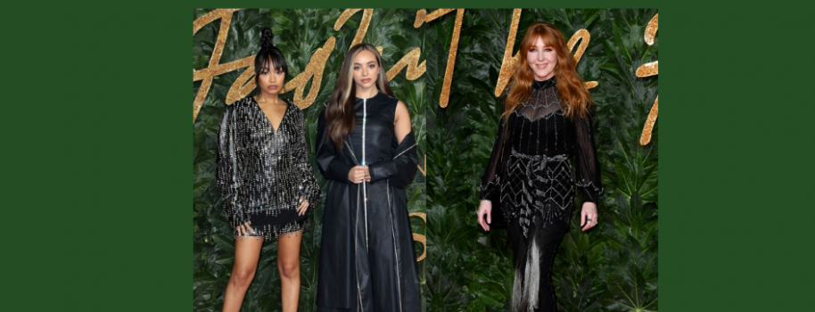 2018 Fashion Awards Red Carpet