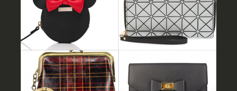 Don't Leave Home Without It- Wallet and Coin Purses Selection