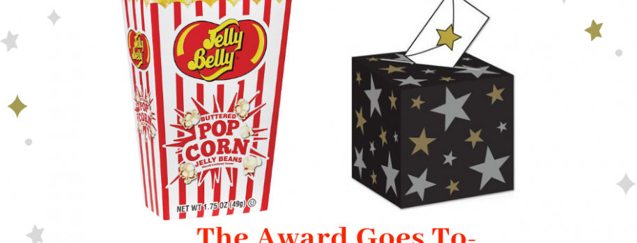 The Award Goes To-Award Show Viewing Party Ideas