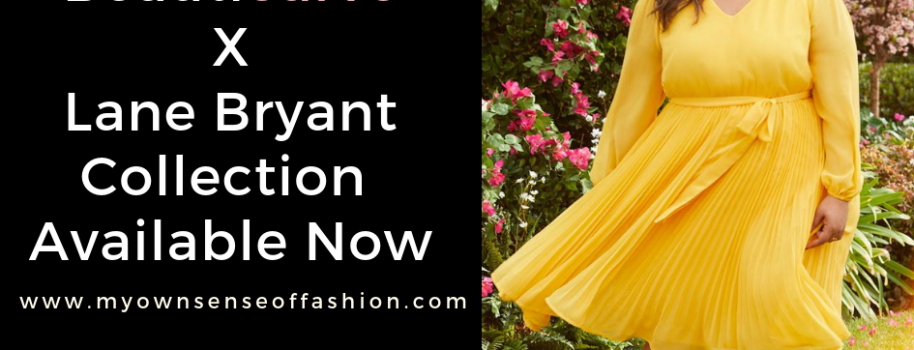BeauticurveXLaneBryant Collection Available Now