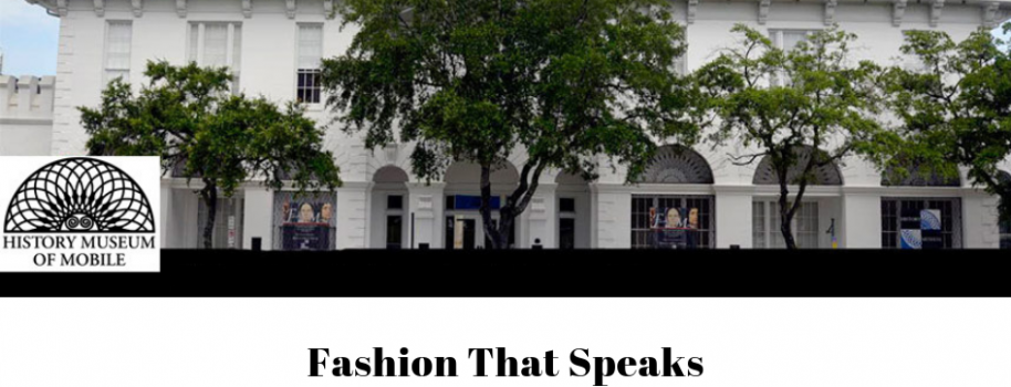 Fashion That Speaks Up- Influence Fashion Experience