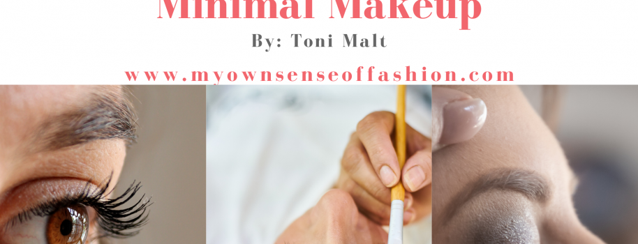 How to Create a Statement Look With Minimal Makeup