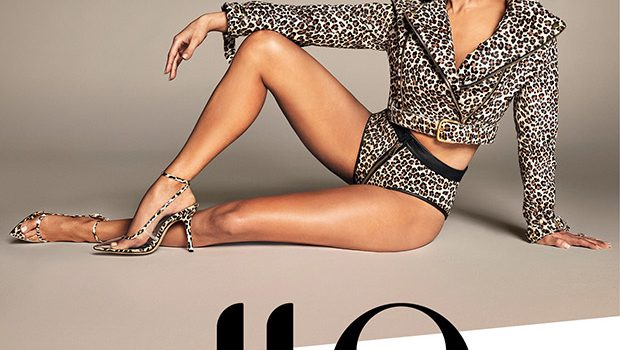 JLo Jennifer Lopez Collection for DSW Available Now
